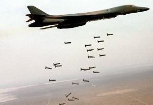 bombardeio